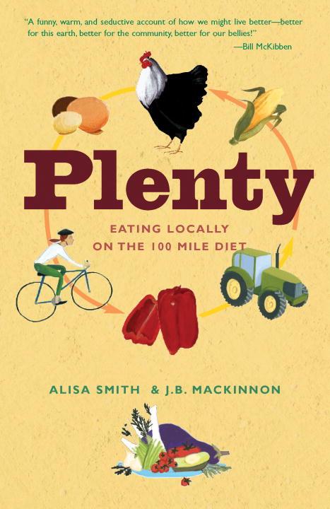 Plenty By Smith, Alisa/ Mackinnon, J. B.